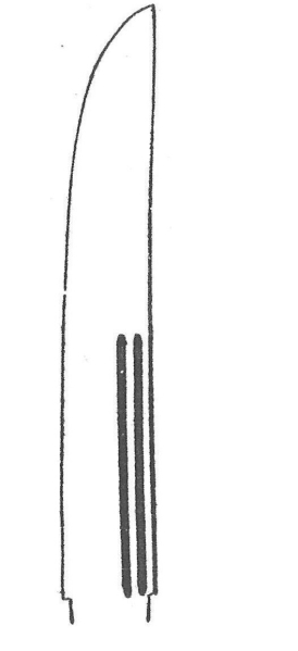 8 gomabashi