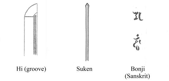 9 Hi, Suken, Bonji