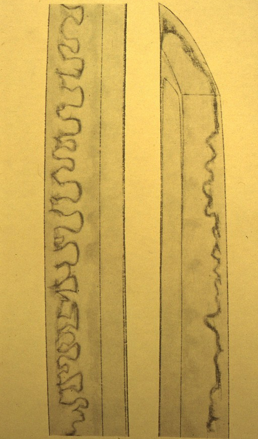 11 Nagamitsu drawing