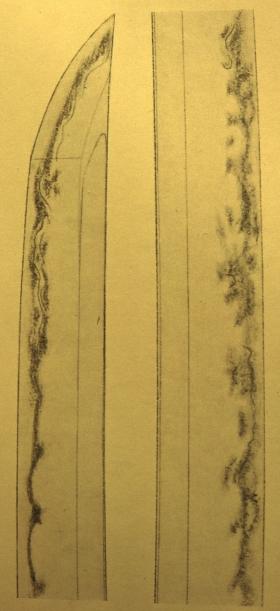 15 Masamune hamon (Sano)