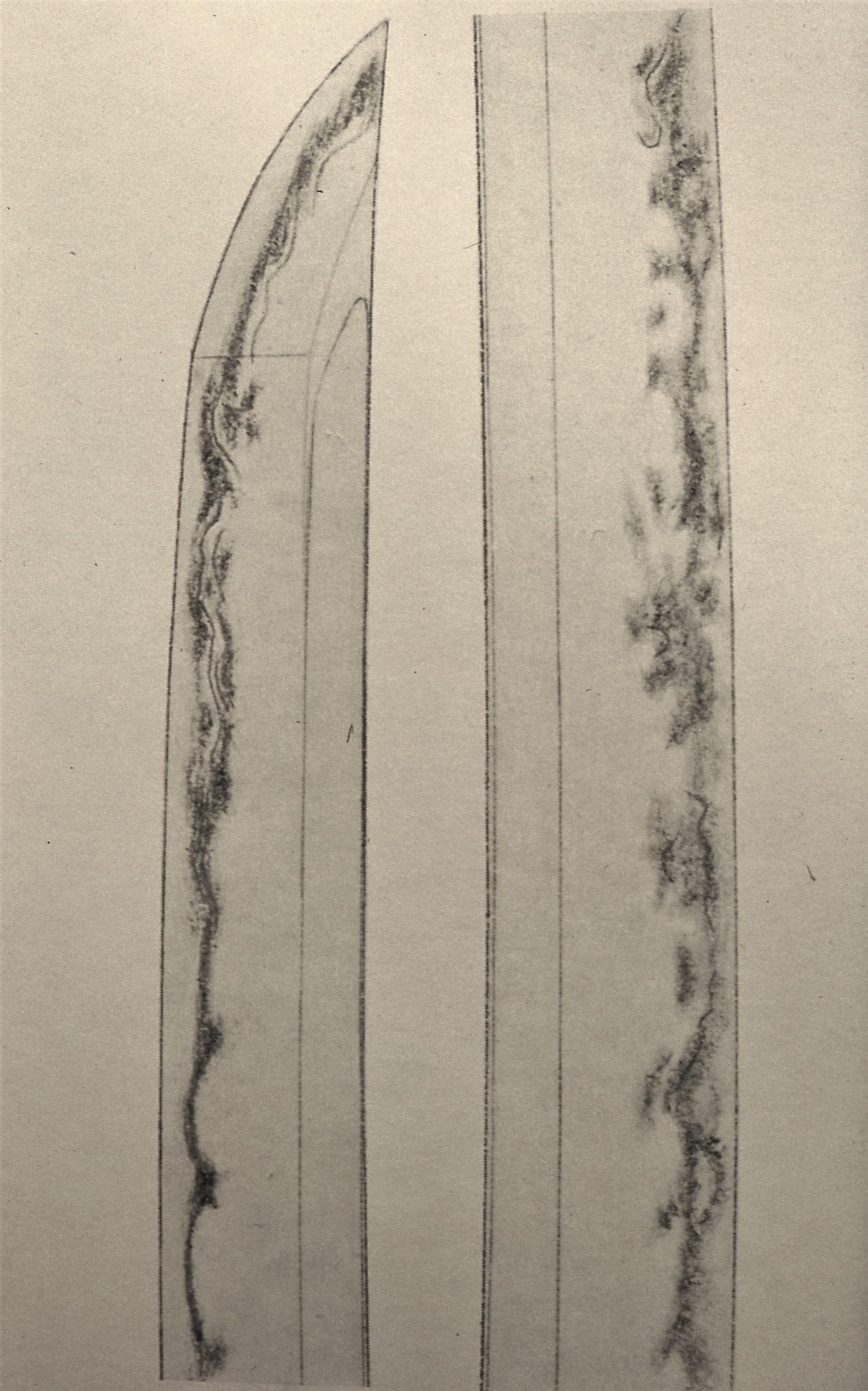 17 Masamune hamon (Sano)