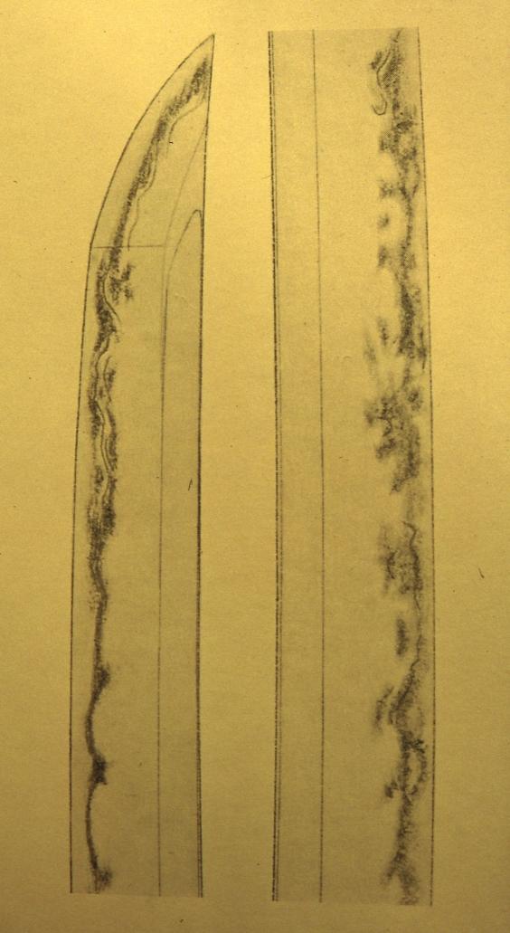 18 Masamune hamon (Sano)