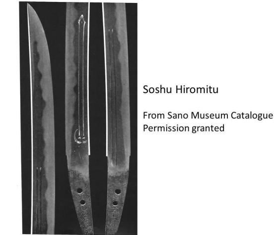 20 Hiromitu (Sano Museum)