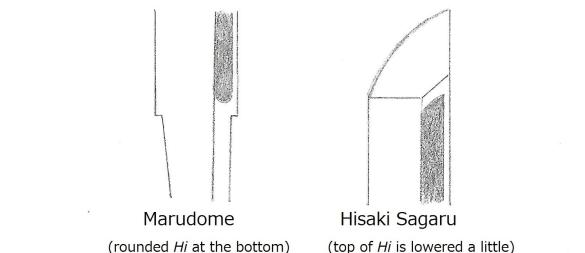 27. Hisaki & marudome