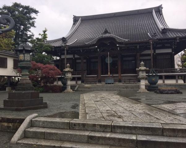 52 Honkakuji