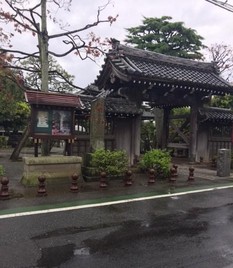 52 Honnkakuji 2