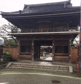 54 Honnkakuji 1