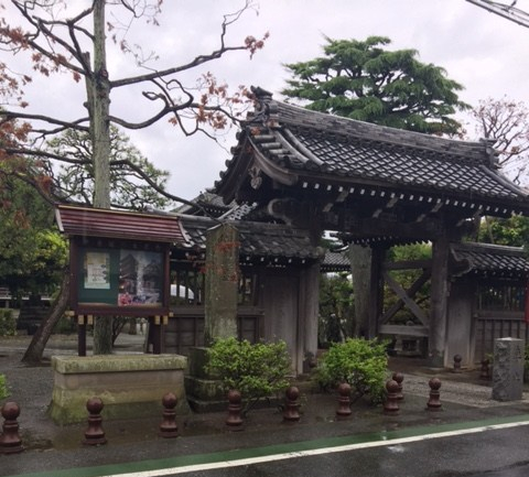 54 Honnkakuji 2