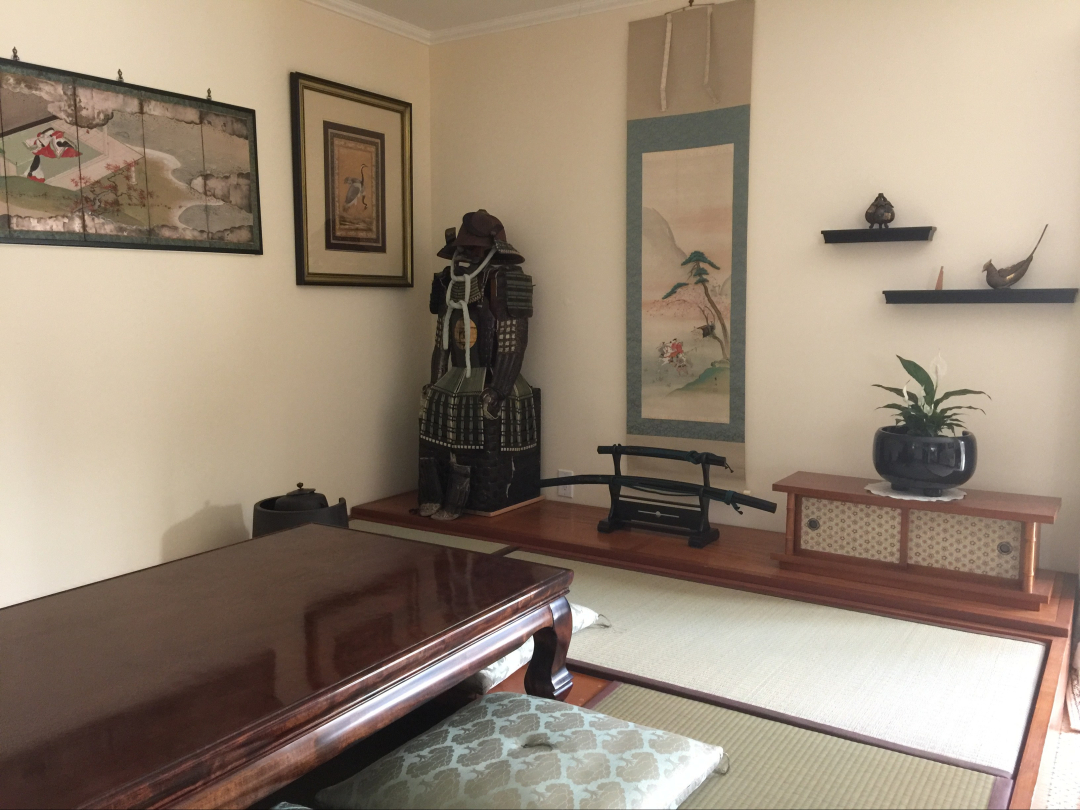 My japanese room